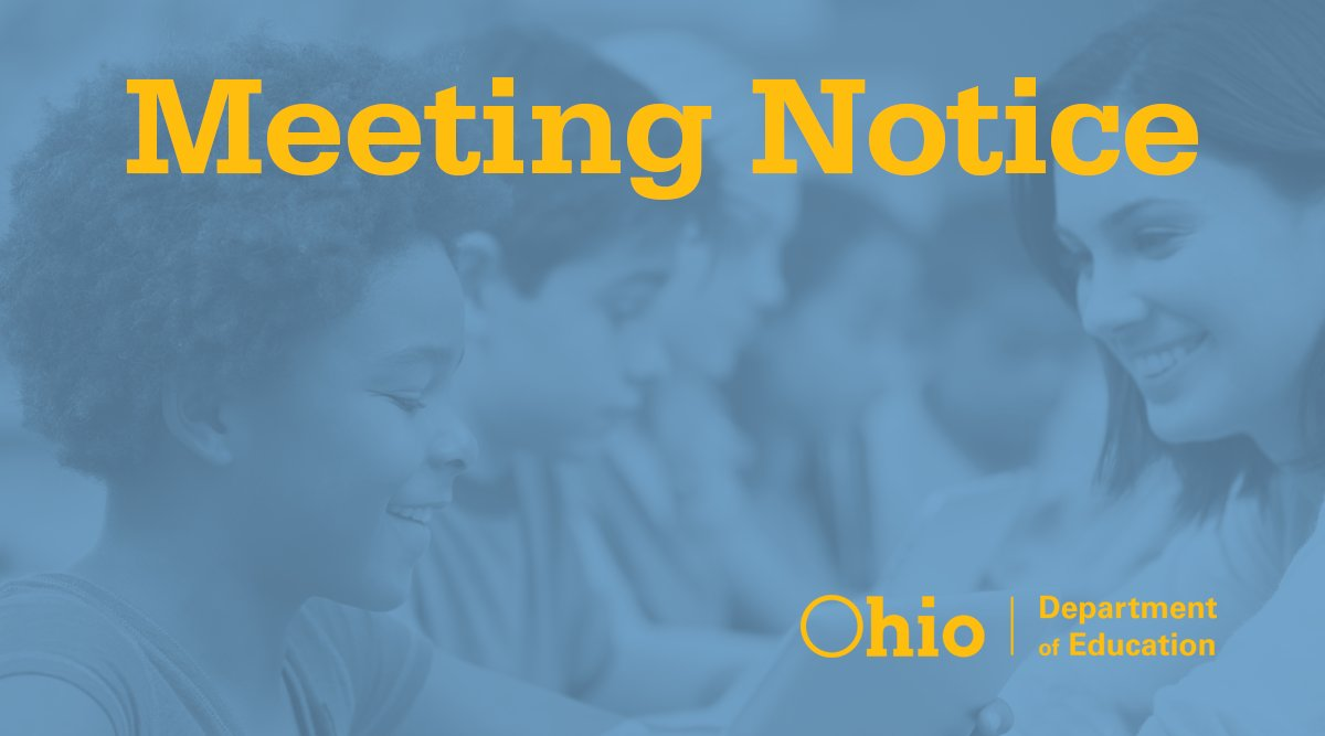 The Financial Planning and Supervision Commission of the Niles City School District will use electronic communication to hold a regular meeting on Tuesday, Sept. 29 at 1 p.m.   Find the agenda and participation details here: