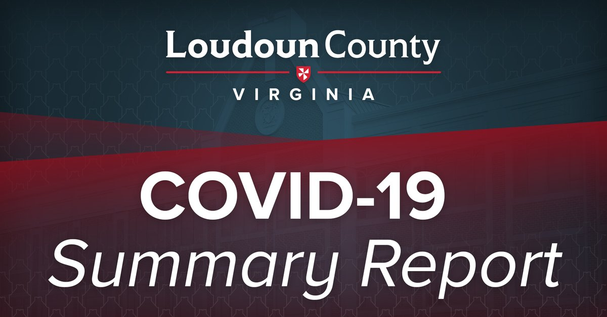 See #Loudoun County's daily COVID-19 report: Friday, September 25, 2020. ✔ Loudoun Officials Offer Guidance for a Safe Halloween during COVID-19 Pandemic ✔ PRCS Presents Live From The Lot Outdoor Drive-In Concerts ✔ Make Your Lifesaving Blood Donation