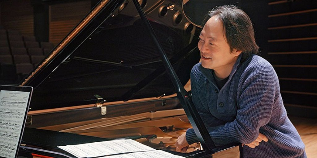 Conductor and violinist Scott Yoo celebrates the work of Franz Schubert, meeting tomorrow's most promising artists to understand Schubert's life through some of his greatest music. Watch @GPerfPBS: Now Hear This: The Schubert Generation, at 9 PM, on UNC-TV!