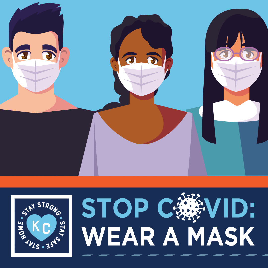 Masks are the most effective tool we have to stop the spread of #COVID19 and there is strong evidence that they make a difference. Always wear a mask in public places, and make sure the cloth completely covers your nose and mouth. #StopTheSpread