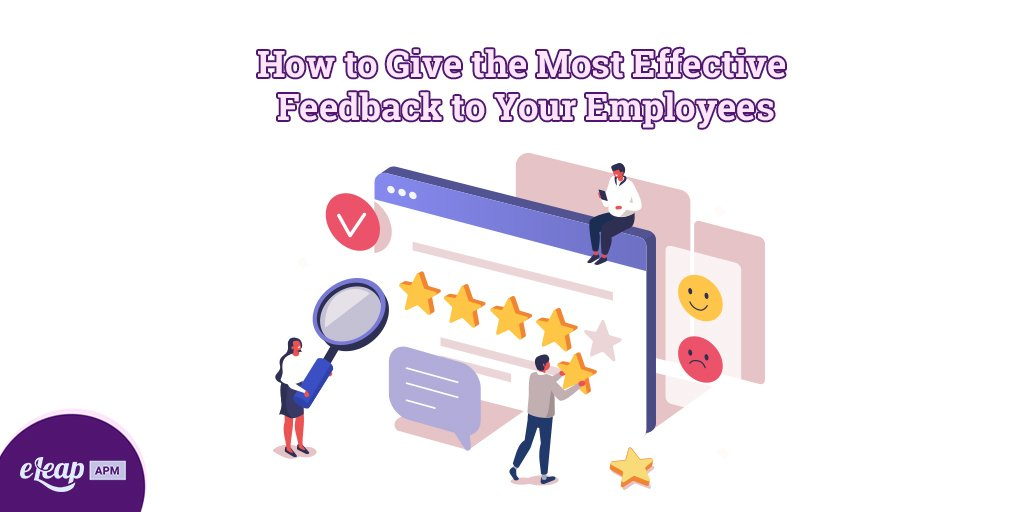 test Twitter Media - Giving feedback is quite important, especially in performance management. But the things is, most managers are too critical and offhand, and they fail to deliver effective feedback to their employees. Luckily it's not that hard... 🤓 . 👉🏻https://t.co/xlPABGscEd👈🏻 . #feedback https://t.co/2LbkSuk8Q9