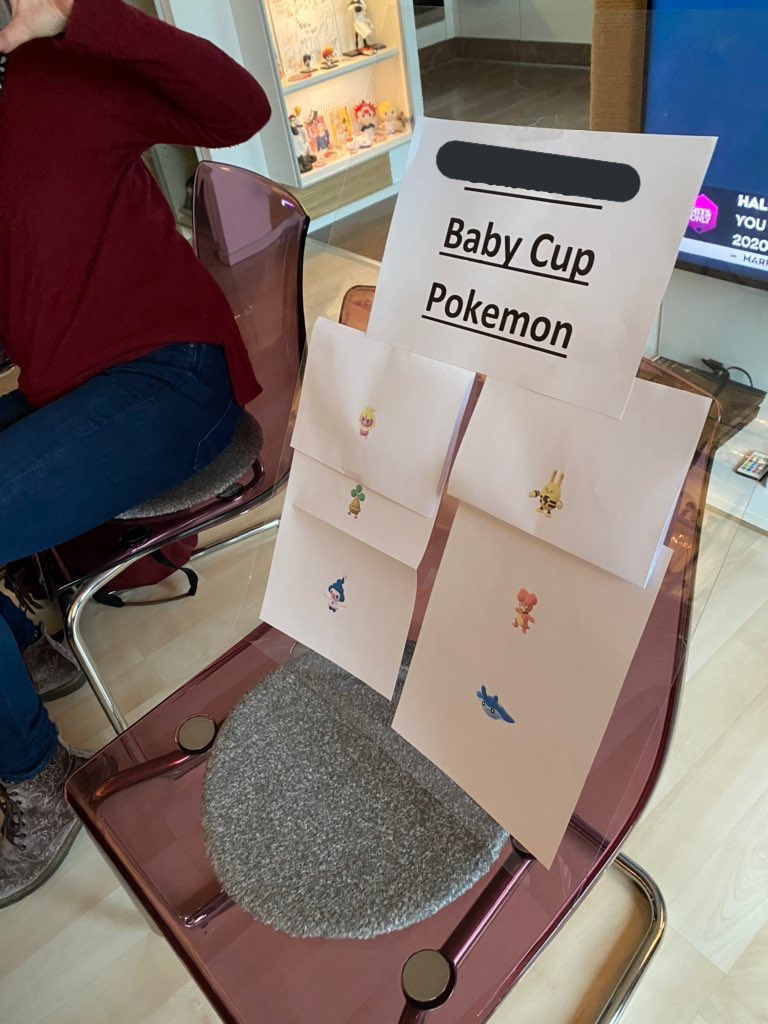 test ツイッターメディア - 家で友だちと小さいポケモンGOのイベントをやった。それはすごっく楽しかった!!!  Zusammen mit meinen Freunden ein kleines, privates PokemonGo Event gemacht. Hat sehr viel Spaß gemacht!!! https://t.co/Wzm8VBiEAu