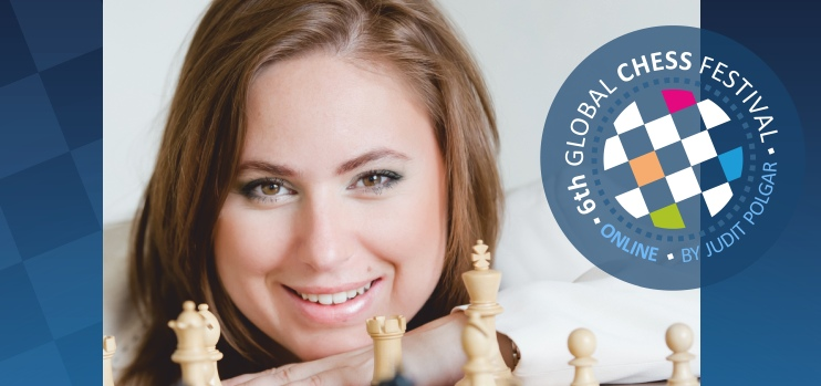 test Twitter Media - The 6th edition of Judit Polgar's Global Chess Festival is moving online this year. It will be held on October 10.  This Thursday, October 1, the press conference featuring @GMJuditPolgar and the main sponsor will take place. More: https://t.co/YTz77mlt82  #ChessConnectsUs #chess https://t.co/vpEfDugrN6