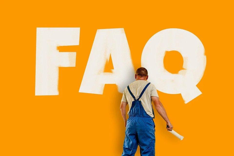 test Twitter Media - Op deze pagina staan de meest voorkomende vragen ( het zo genoemde Schilders FAQ ) die wij binnen krijgen in een net overzicht Benieuwd naar onze Schilders Faq bekijk hem dan snel  #art #painting #verf #creatief #interieur #bsschilderwerken #artist https://t.co/XN91dSFZGn https://t.co/ttdkDli1Ce