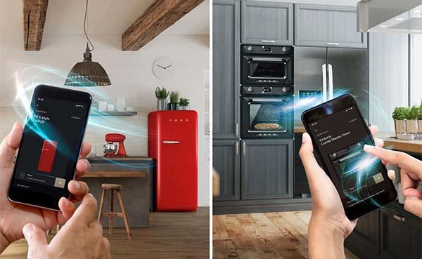 test Twitter Media - Leg de lat voor je interieur even hoog als voor je culinaire creaties: Altijd al gedroomd van één van de iconische retro koelkasten van Smeg? Of wordt het hoog tijd om je oven te vervangen maar heb je geen idee welk model het beste past in je keuken? De… https://t.co/ixzr6H1K8j https://t.co/MyYGRrOqdg