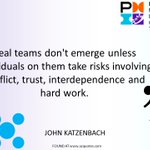 Let's talk about teamwork this week. Do you agree with this quote? https://t.co/duQvKKnOVq