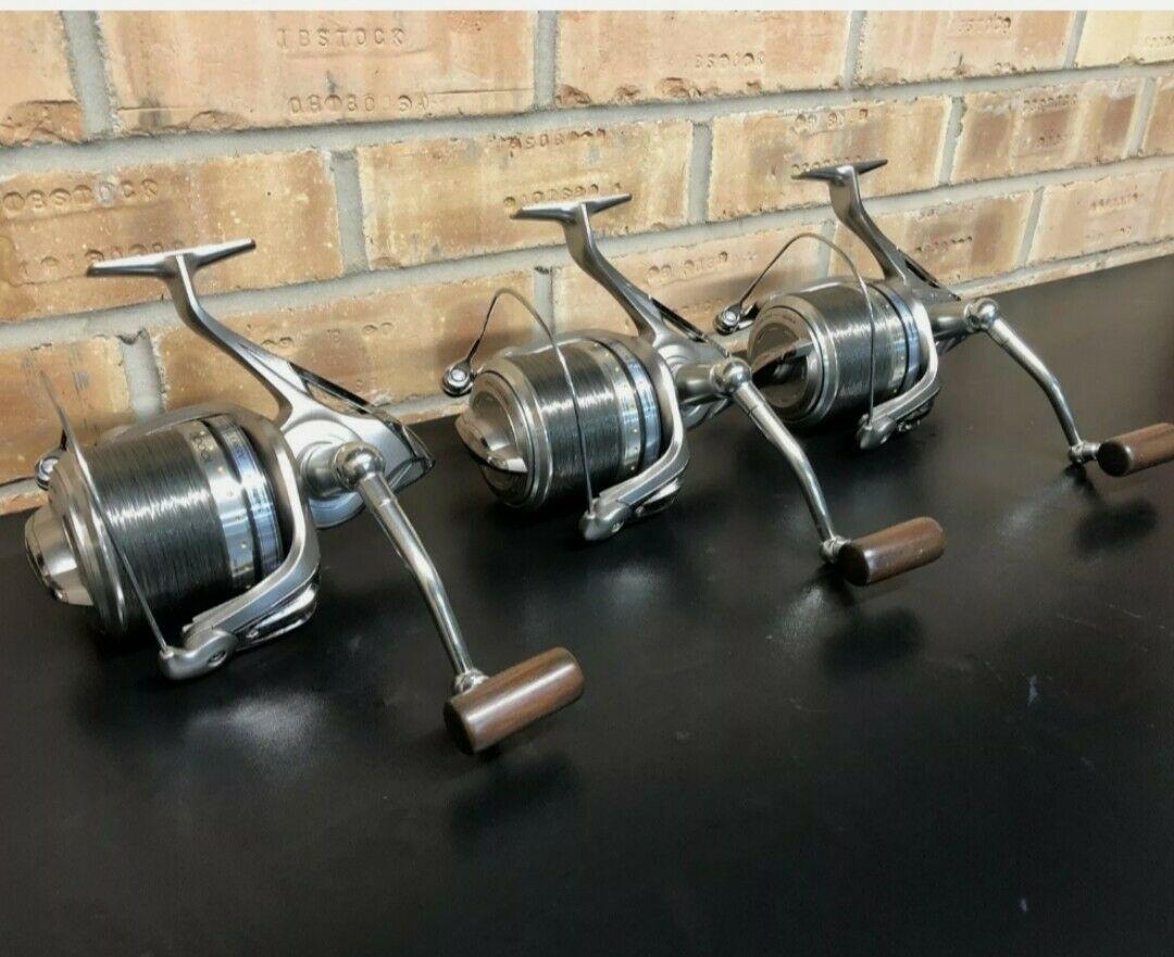 Ad - Shimano Aero Technium Custom 10000 XSB <b>Reel</b>s On eBay here -->> https://t.co/439v5m