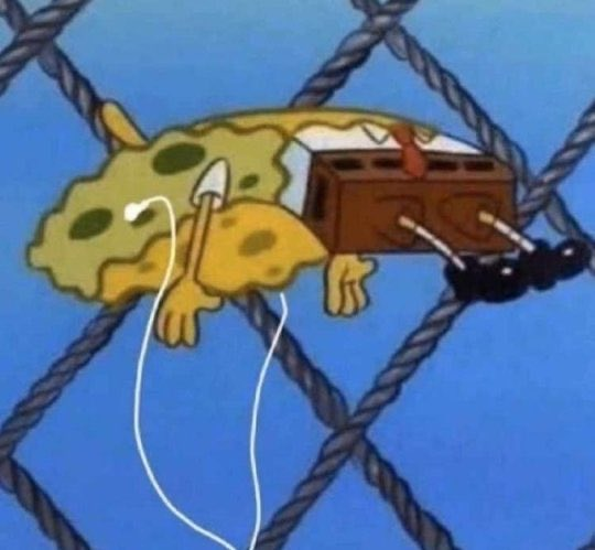 Name a video game OST that has you like this