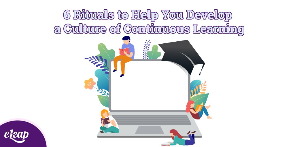 test Twitter Media - With the right company culture, you can keep your talents, attract new ones, just with a few rituals. In this blog post, we will share with you six rituals that can help you create the right culture! 🙂 . ⏩https://t.co/UeJmS0iqPF⏪ . #companyculture https://t.co/ESHcb4wy72