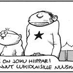 #Fiingerpori #nuuska #Nuuskamuikkunen https://t.co/gb3Y4QW4za https://t.co/VvTktIOmSm