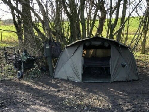 Ad - Trakker Tempest V2 Composite Bivvy Plus Skull Cap On eBay here -->> https://t.co/uCEQsNF9