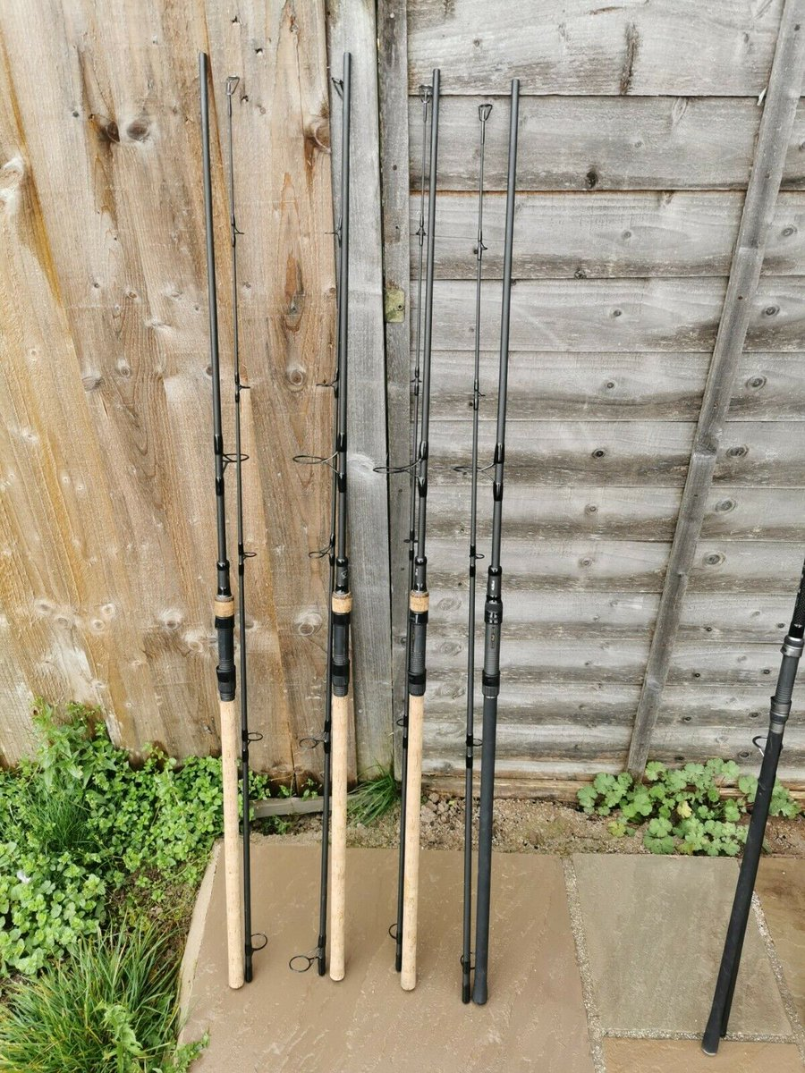 Ad - Nash Scopes 10ft On eBay here -->> https://t.co/8eZN4PnM2z  #carpfishing https://t.co/zvu