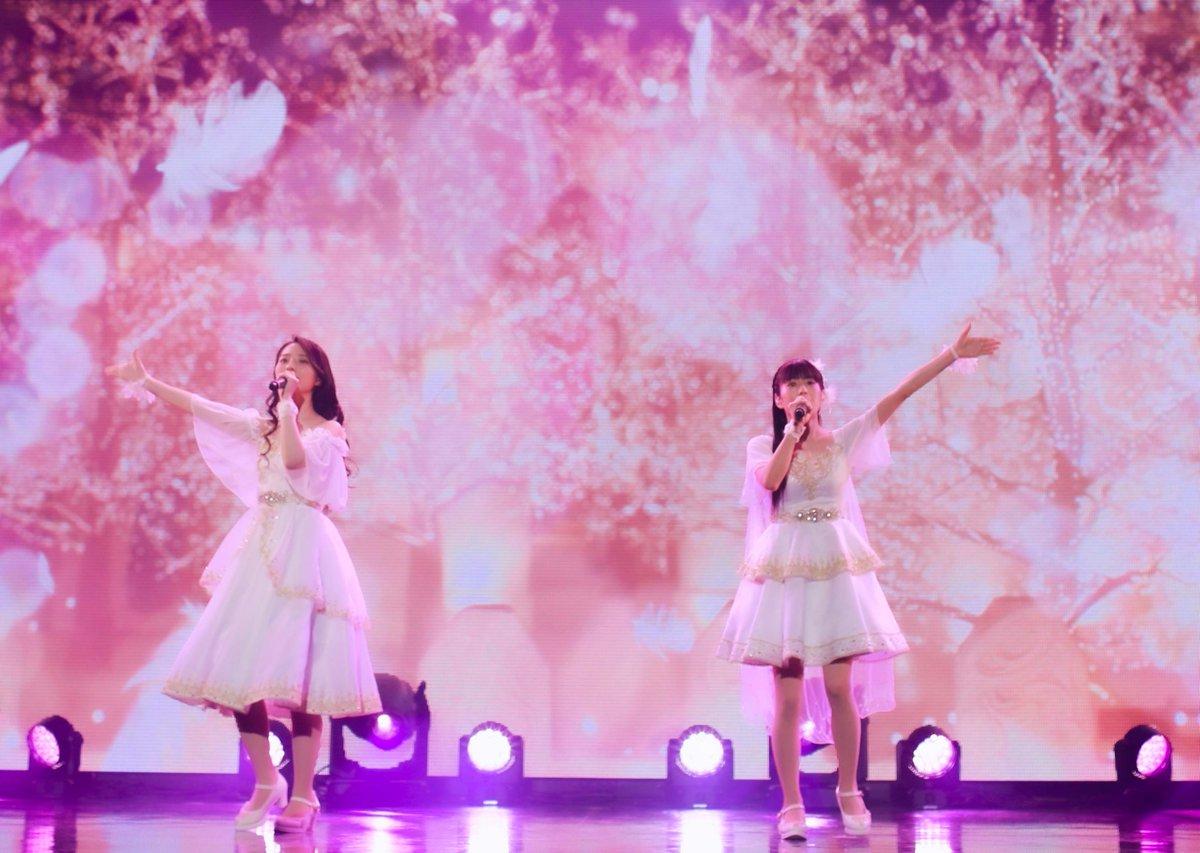 メインビジュアル アニソンユニット ベール 素顔 メジャーデビュー周年に関連した画像-03