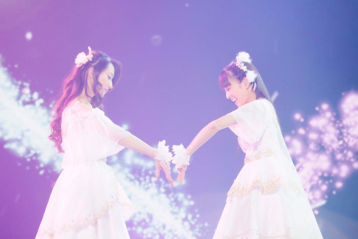 メインビジュアル アニソンユニット ベール 素顔 メジャーデビュー周年に関連した画像-04