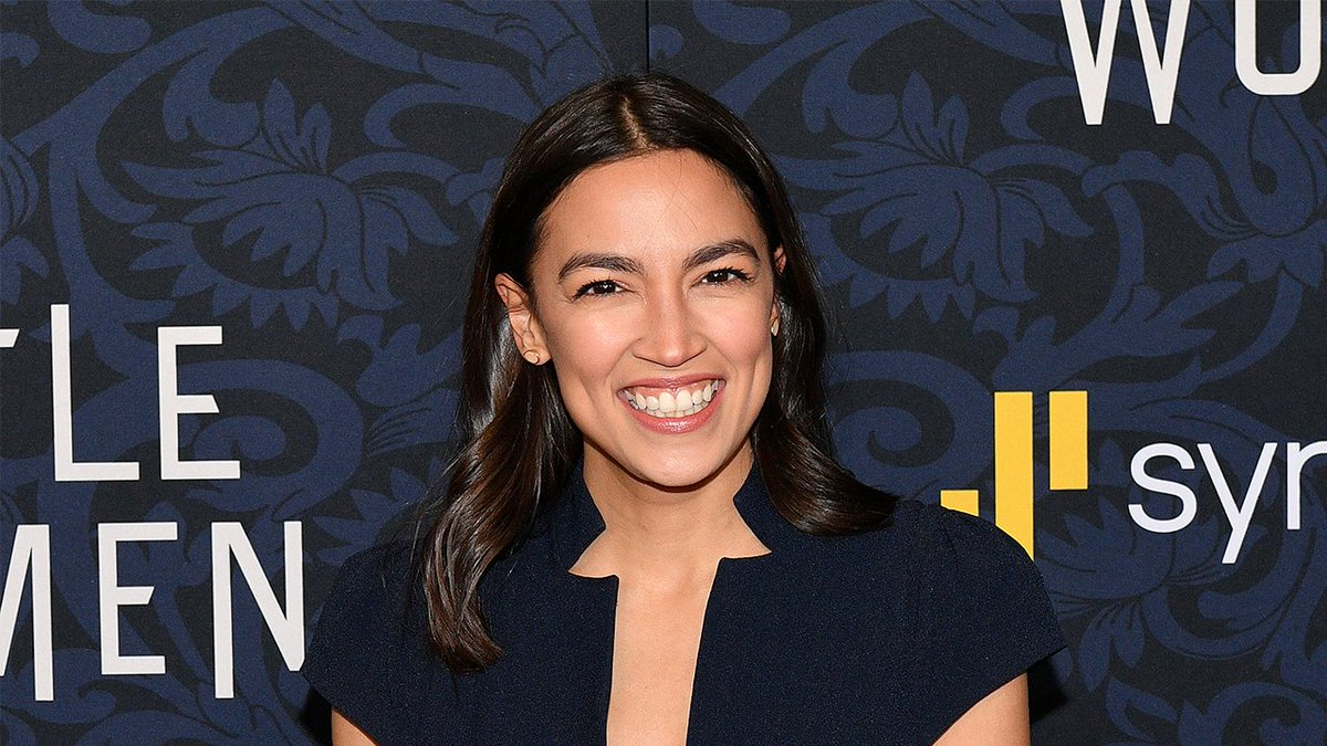 U.S. Representative Alexandria Ocasio-Cortez' first Twitch stream peaked at over 430,000 viewers, making it the third most successful individual streams of all time.