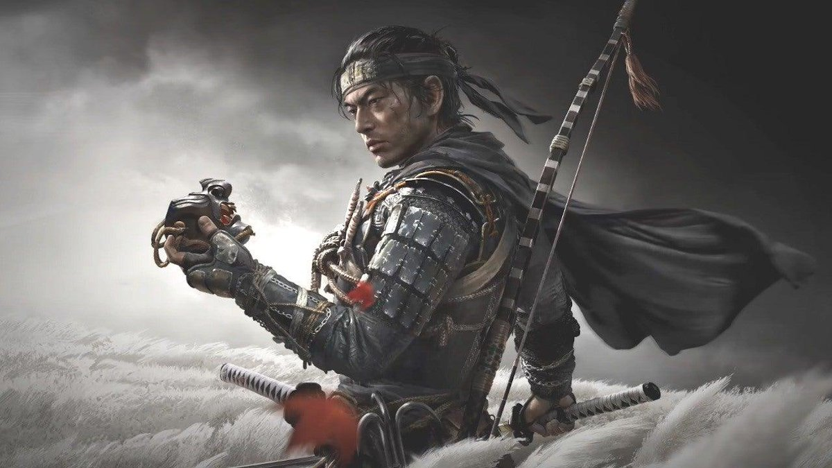 A Sucker Punch job listing could be hinting at a Ghost of Tsushima sequel.