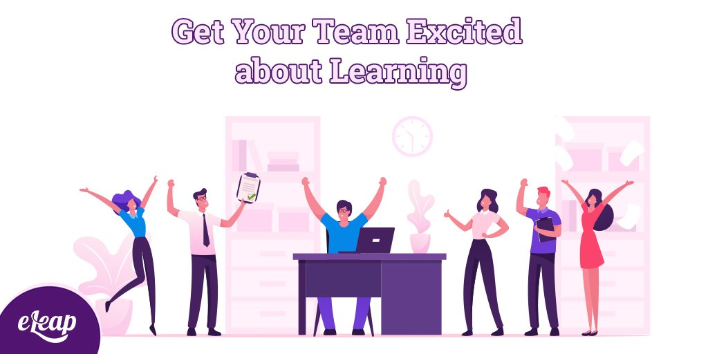 test Twitter Media - Let's be honest as an employee, you probably got annoyed whenever you had to find some time to complete corporate training in your already busy schedule. But with the right guidance, you can even... 🤓 . ⏩https://t.co/AJ9gpYXxrh⏪ . #LearningNeverStops #learningplatform https://t.co/v3TP5A4y0u