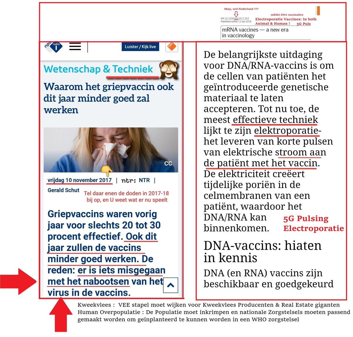 test Twitter Media - @Elisa59 Yep #Electroporation is oa ook een nieuwe experimentele vaccinatie Techniek met E M F - Pulsing  Opvallend: #Lupus onder jongere mensen maakt een opmars 😉  Maar ach, het zal wel tussen de oren zitten. PSY2020 https://t.co/FPC0whslNu