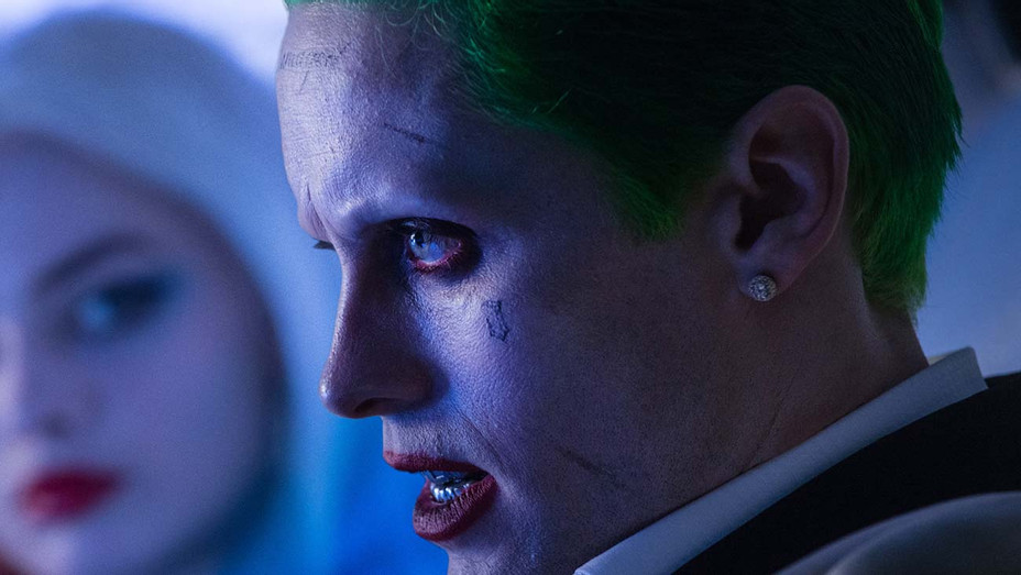 Exclusive: #JaredLeto to play The Joker in Zack Snyder's #JusticeLeague