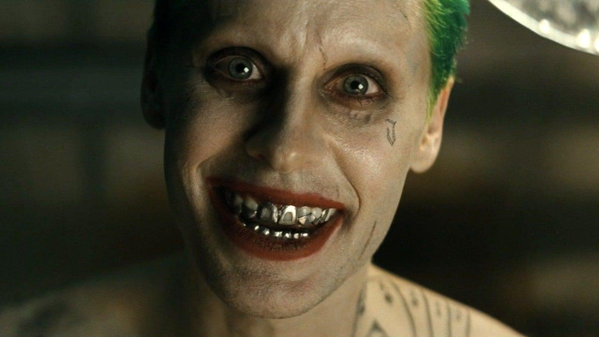 BREAKING: Jared Leto is returning to play the Joker in Zack Snyder's Justice League.