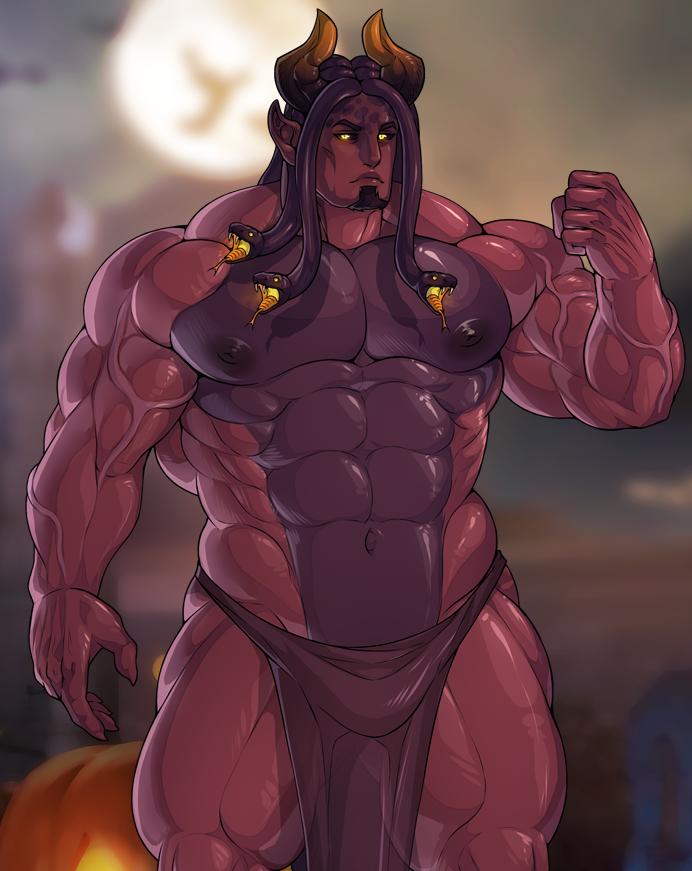 #bara #muscle #gay #gayart #nsfw #yaoi  #NS_fandom #nsfw_art #18_art #fandom_18 #fandom21