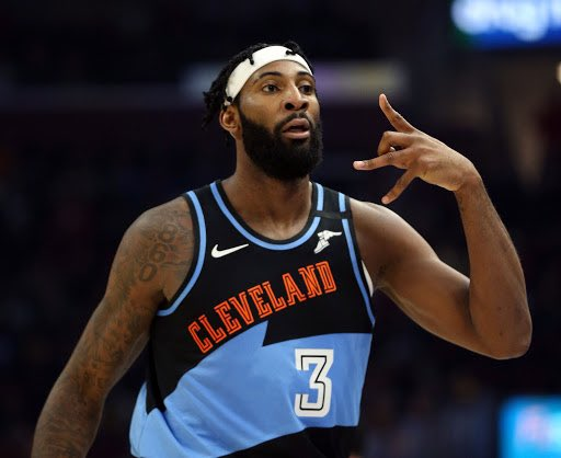 "Andre Drummond doesn't think the center position is dying   ""The big man is coming back. You look at the perennial bigs, we've got Jokic, Joel Embiid, myself, Porzingis, Nurkic, go down the list of bigs that are playing really.""  (Via"