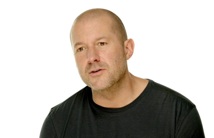 Jony Ive is bringing his design talents to... Airbnb