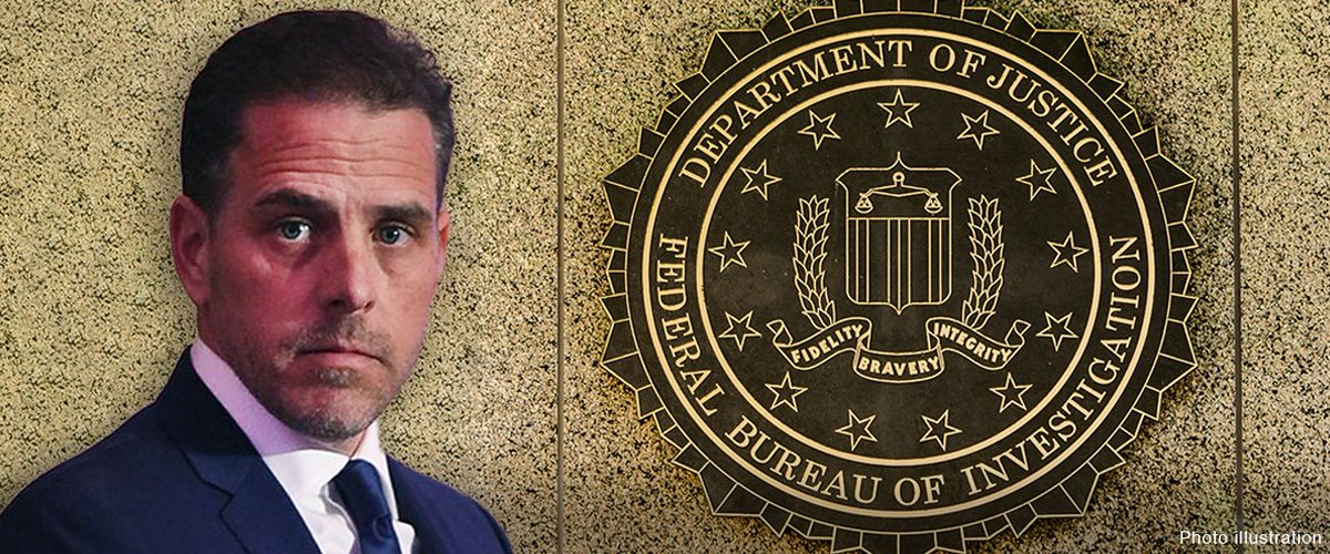 BREAKING NOW: Laptop connected to Hunter Biden linked to FBI money laundering probe