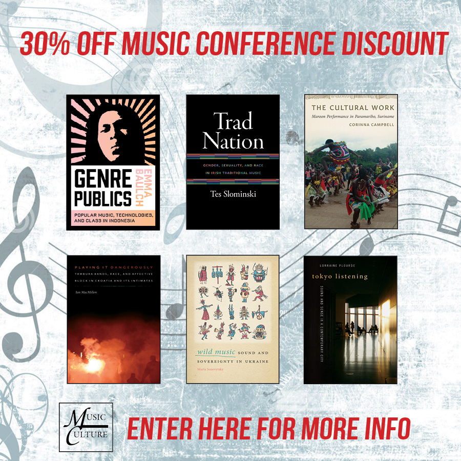 test Twitter Media - We are attending the Society for Ethnomusicology's 2020 Virtual Annual Meeting! #societyforethnomusicology #ethnomusicology #musicbooks #sem2020  Check out our music conference page: https://t.co/tvTR5XpAdA https://t.co/dl4Qjs1hNG