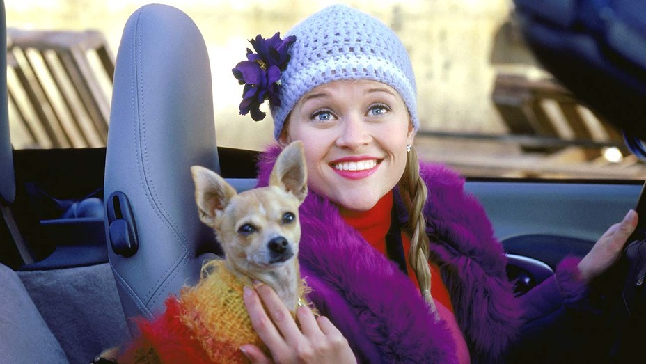 #LegallyBlonde3 release date confirmed