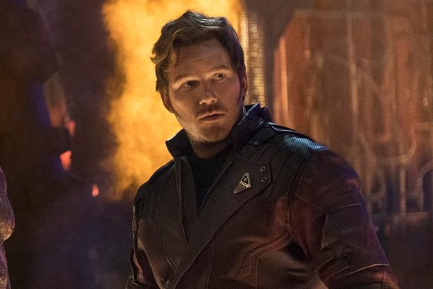 Chris Pratt's #Avengers co-stars defend the actor amid social media controversy