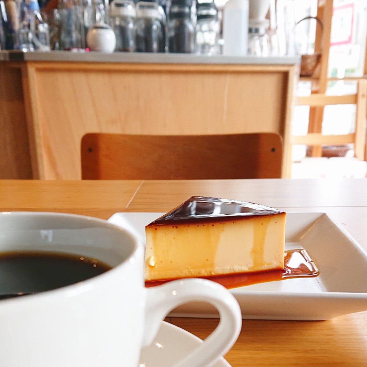 test ツイッターメディア - 平日に都内に出る用事があったので あわせて行きたかったところへ  かた目だけどなめらか和三盆のキャラメルも程良いプリンと #珈琲を得た   気になって我慢できずに注文したティラミスと #紅茶を得た  今まで食べた最高のティラミスだと思う https://t.co/LYiPPVEo0j