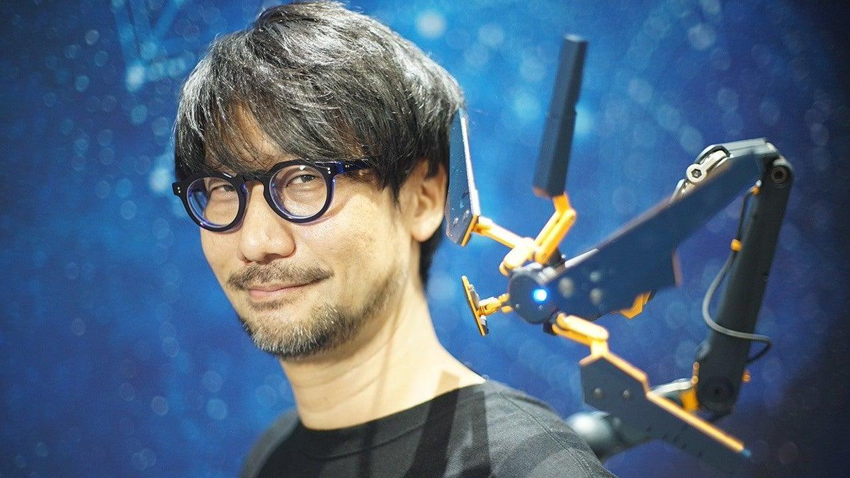 Kojima Productions has confirmed that it's working on a new project