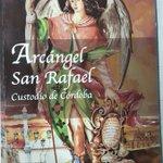 El día 24 de Octubre es #ElDiadeSanRafael, patrón de Córdoba. https://t.co/WKLUb9ovyB