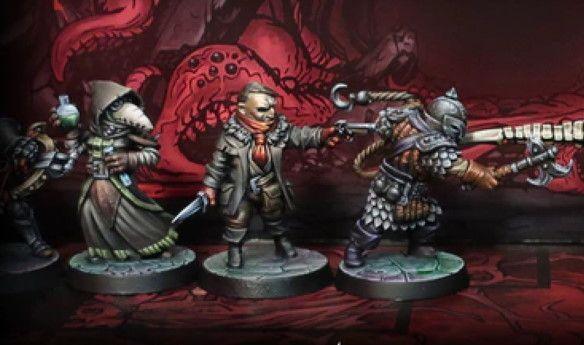 Darkest Dungeon board game Kickstarter surpasses past $1 million in just one day