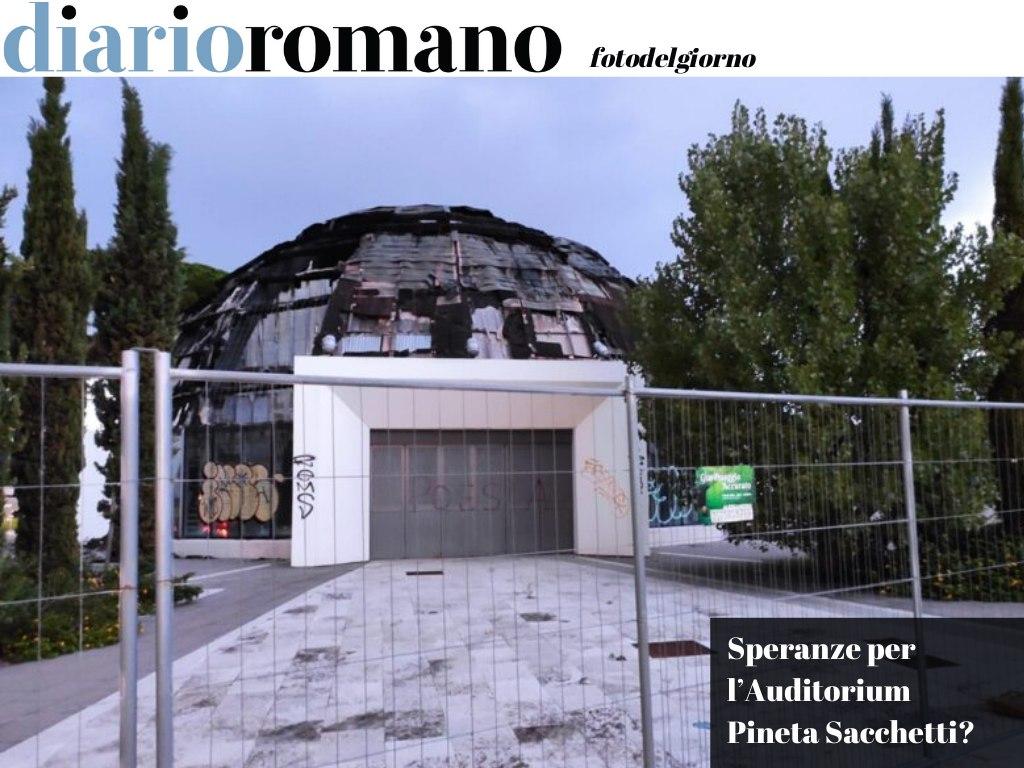 test Twitter Media - Dopo il rogo del 2016, il Comune ha incassato 900mila euro dall'assicurazione. Ma il cantiere per la ristrutturazione resta un miraggio... #Roma #fotodelgiorno 📸 https://t.co/oXeKjvRh93
