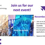 Join us in November at the Disciplined Agile Workshop. https://t.co/oKROcmfUnz https://t.co/0HXttko8hX