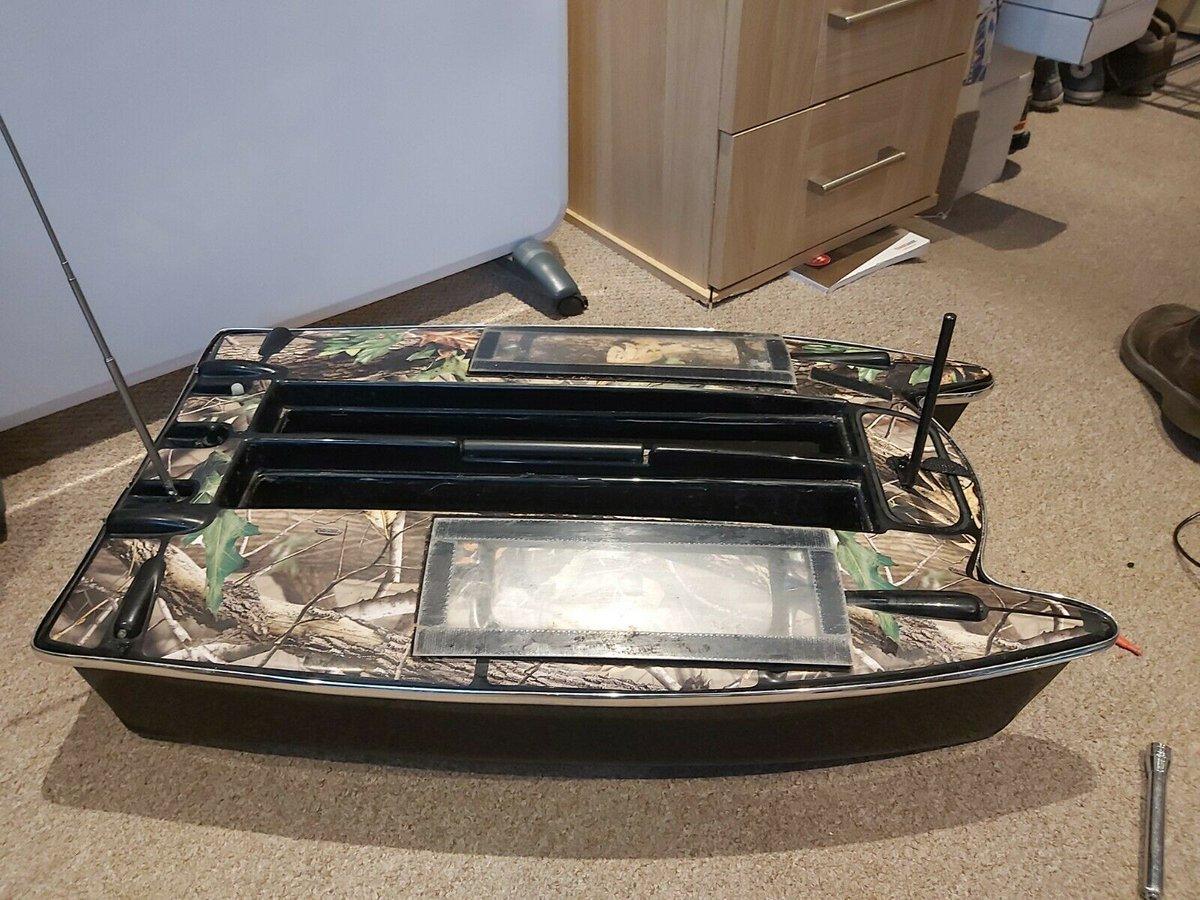 Ad - Angling Technics Microcat bait <b>Boat</b> On eBay here -->> https://t.co/UWieUUd0lK  #ca