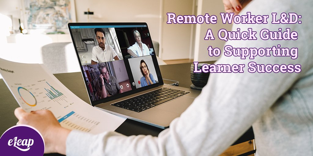 test Twitter Media - Learning and Development is a way for your employees to upskill or close their skill gaps, but there is a new obstacle, and that is remote working due to the pandemic. That is why we are sharing this quick guide with you... 🤔 . ⏩https://t.co/NGKC4Z7Eec⏪ . #remotework https://t.co/VkRLGBNmzJ