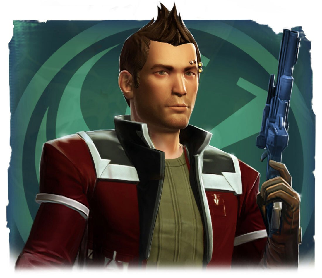 test Twitter Media - Theron Shan is one of the SWTOR Trading Cards on Steam. He was destined to become a Jedi, but due to his lack of sensitivity to the Force, he abandoned this idea. He's now one of the most notorious Republic field agents in the Strategic Information Service. https://t.co/b74sKGYasV