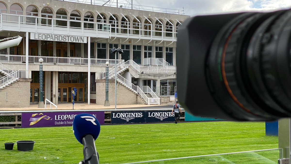 test Twitter Media - We're in both @LeopardstownRC and @DundalkStadium today with all races live on @RacingTV https://t.co/jvcoY5OyFw