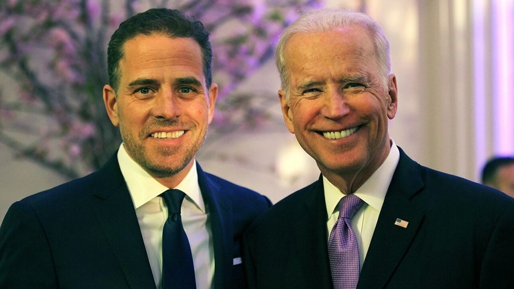 ABC, CNN avoid explosive Hunter Biden report; other networks give it fewer than five minutes: study