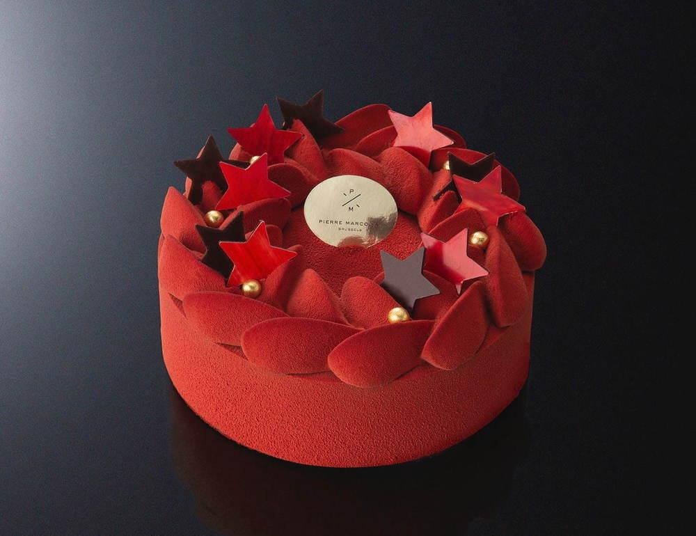 """test ツイッターメディア - 渋谷ヒカリエのクリスマス2020、""""バラや蝶""""を飾ったベリーケーキや""""真っ白フリル""""のチーズケーキ - https://t.co/w3h52bQh2j https://t.co/NB7cvJQH2r"""