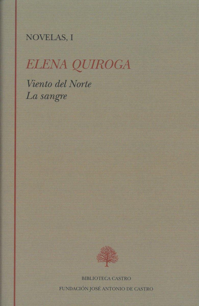 test Twitter Media - Decir que Elena Quiroga fue la primera novelista que ingresó en la RAE o que fue galardonada con el Premio Nadal es indicio suficiente de la gran obra que se esconde detrás de esta desconocida, una de las voces femeninas más importantes de los años 50. ¡Feliz #Díadelasescritoras! https://t.co/MEGFVuV9ag