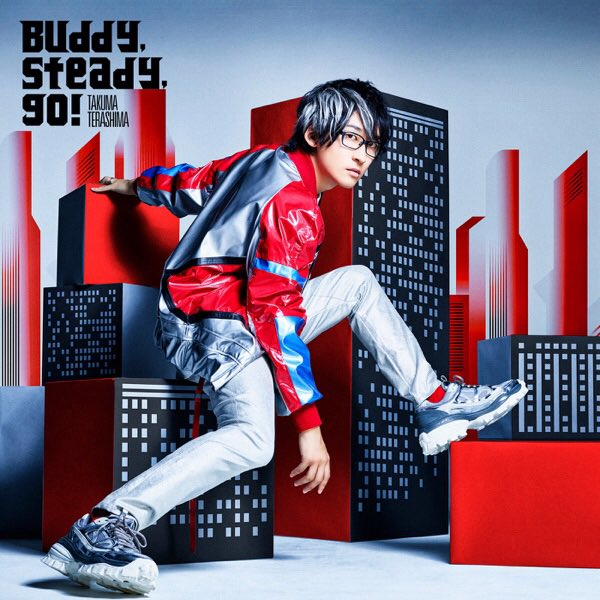 test ツイッターメディア - #nowplaying 48kHz Buddy, steady, go! by 寺島拓篤 on #onkyo #hfplayer https://t.co/XZ9zQZRGsD