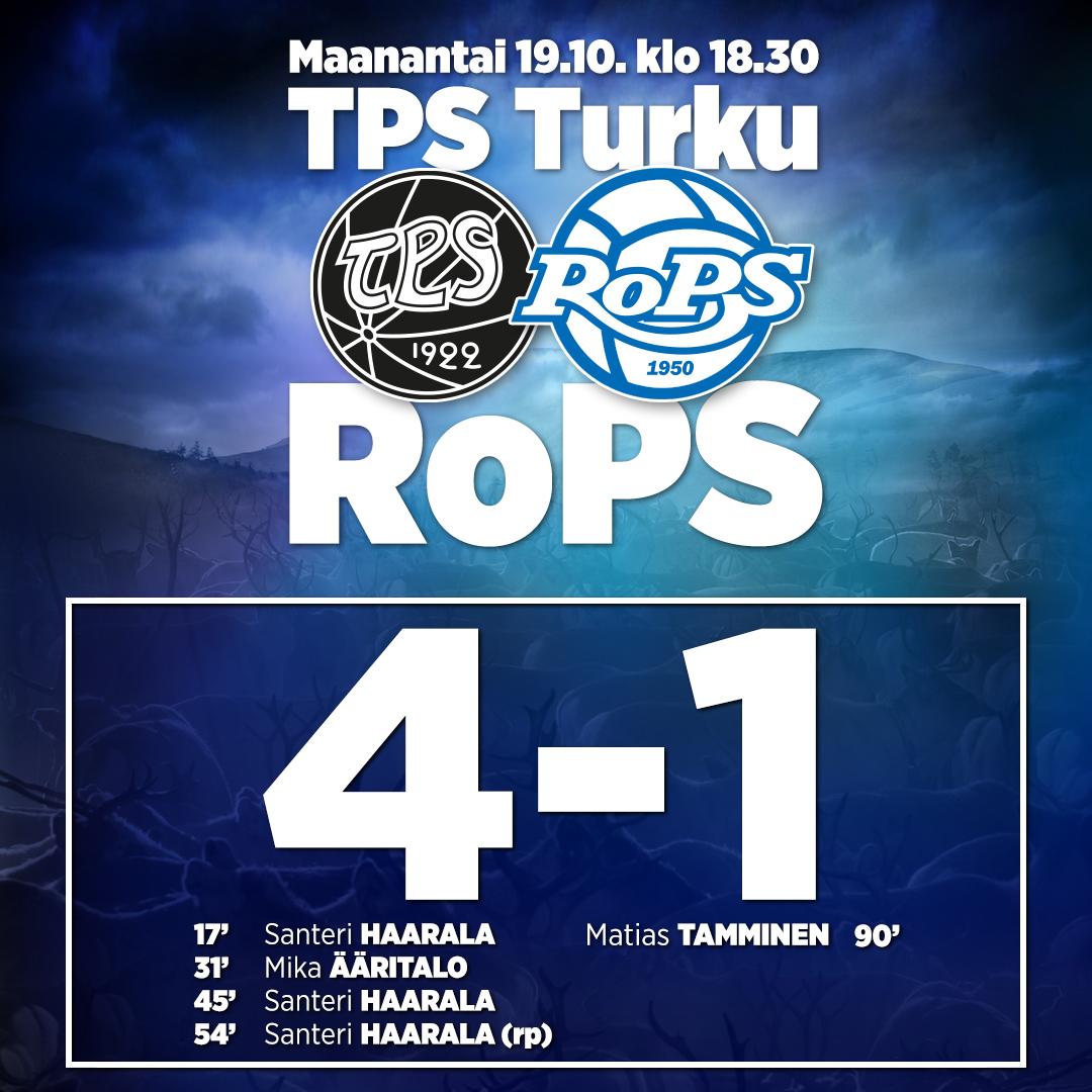 RoPS - Twitter