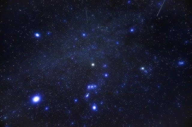 test ツイッターメディア - / #オリオン座     が見頃~!🌟🌟🌟 \  明日~明後日にかけて #オリオン座流星群 が極大し、観測のチャンス!  中秋の名月をはじめ、火星の最接近や 今回のオリオン座流星群など 10月は天文現象がたくさん観測できる月なんですね~( ..)φメモメモ  photo by:@m.kiyoto https://t.co/6cievFfj9y https://t.co/0eoruAihWG