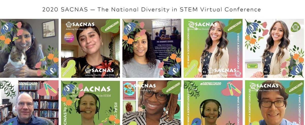 test Twitter Media - Adding to the photo gallery at #SACNAS2020! https://t.co/jGvLkCh9HF