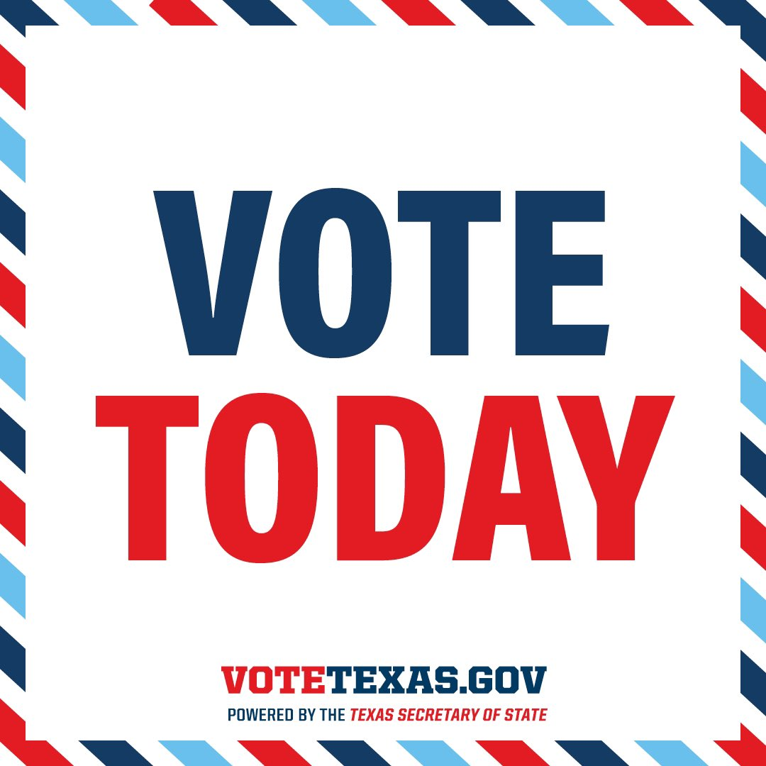 test Twitter Media - Fun fact: 100 years ago the 19th Amendment was ratified, first granting women the right to vote.  On Election Day today, exercise that right! Visit https://t.co/Vlhb5HW4GI for information on how to cast your vote in Texas! #VoteTexas #2020Elections https://t.co/M4MV2NUtuO