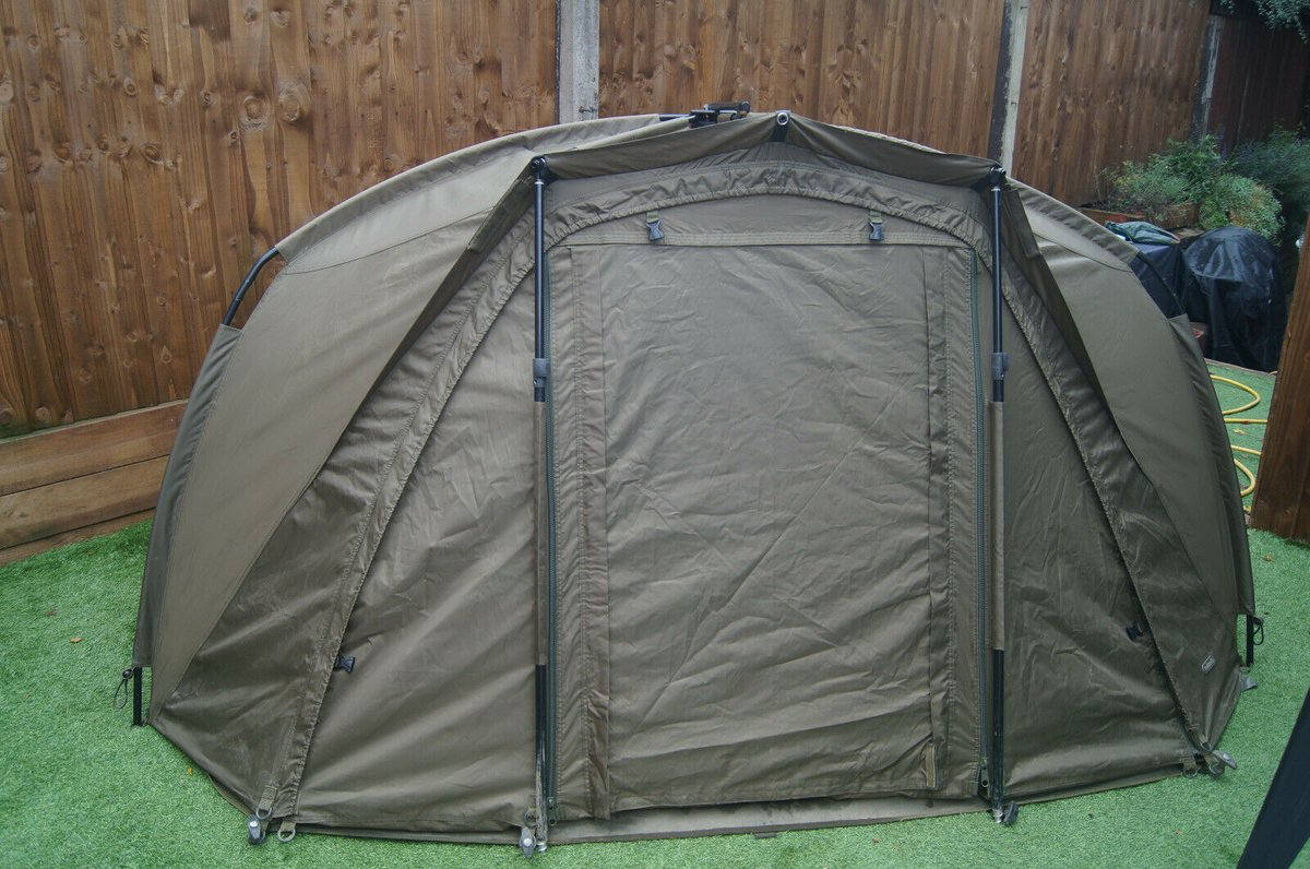 Ad - TRAKKER TEMPEST V2 BROLLY + INFILL + GROUNDSHEET On eBay here -->> https://t.co/KDEjuVeEX